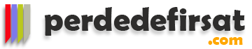 PerdedeFırsat.COM | Perde üreticisi